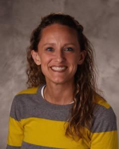 Allison Ackerman