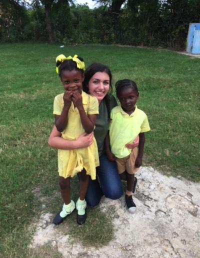 SLi-serving-Anna-Haiti