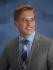 Ben Gibbs Named Scholar Semifinalist
