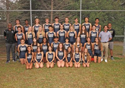 HS Track and Field