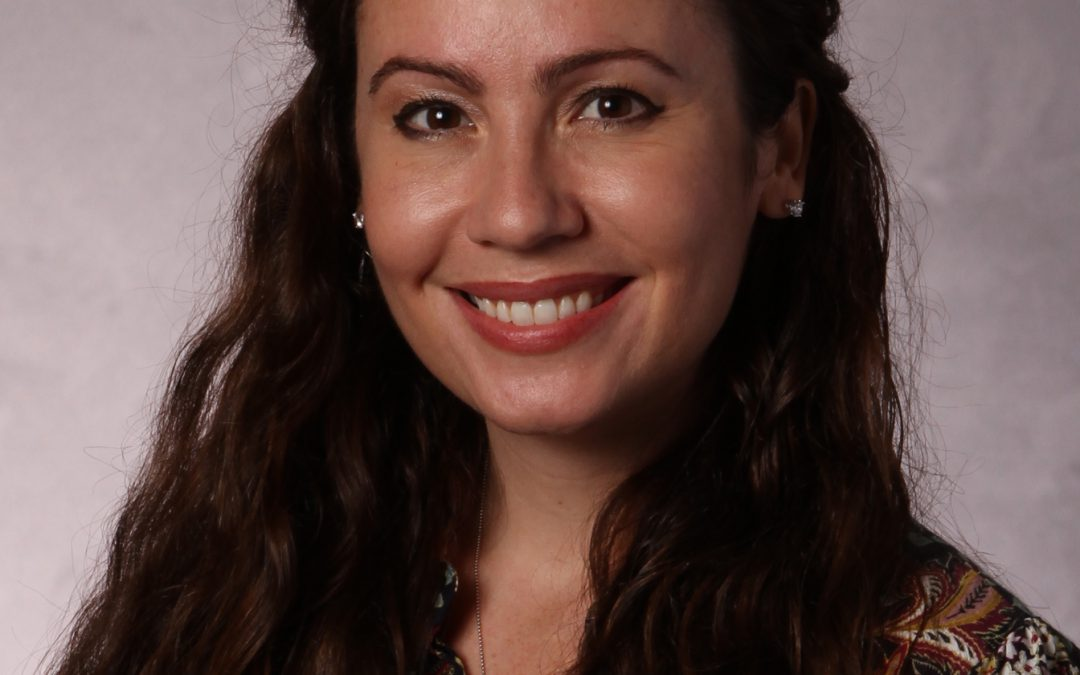 Kimberly Phinney Named Claes Nobel Educator of Distinction