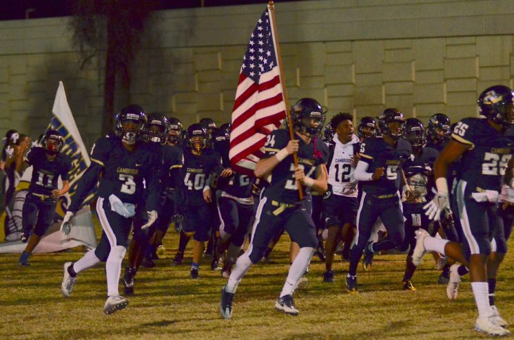2A REGION FINAL PREVIEW: CAMBRIDGE CHRISTIAN AT NORTHSIDE CHRISTIAN