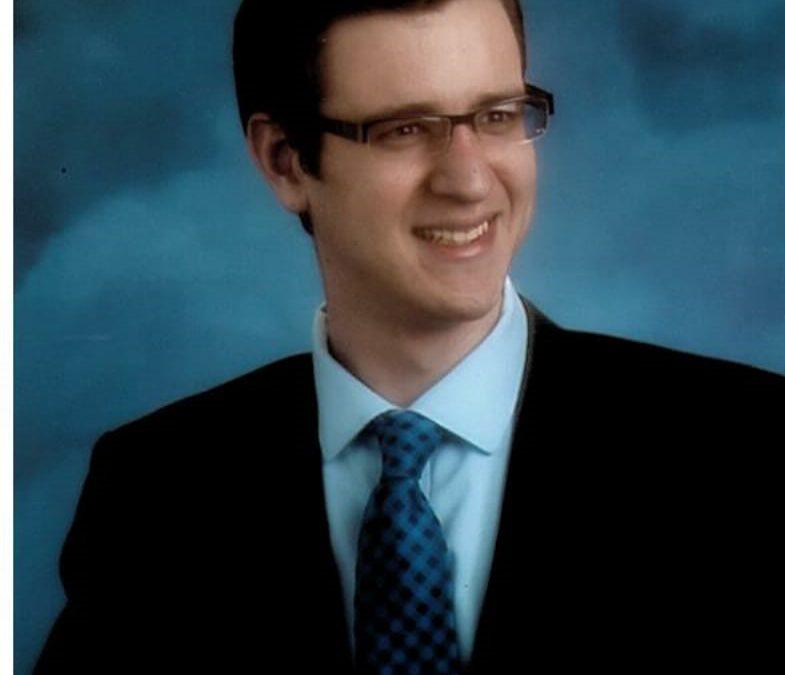 Andrew Watson – National Merit Finalist