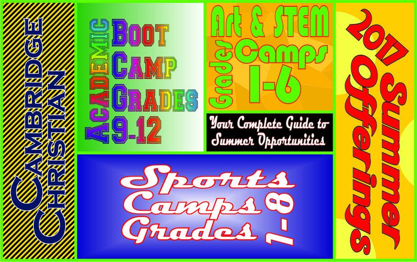 CCS Summer Camp 2017