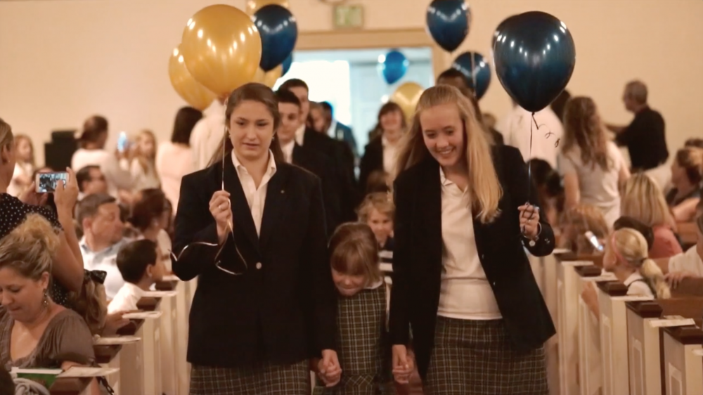 Single School Culture at CCS