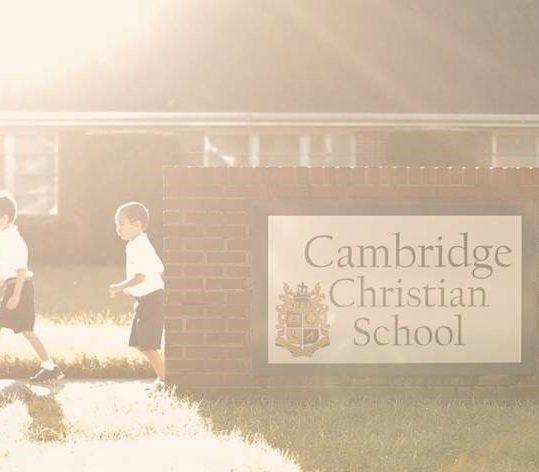 First Chapel 2016