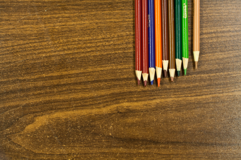 Lower School Supply List