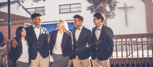 RSVP-Upper School Open House