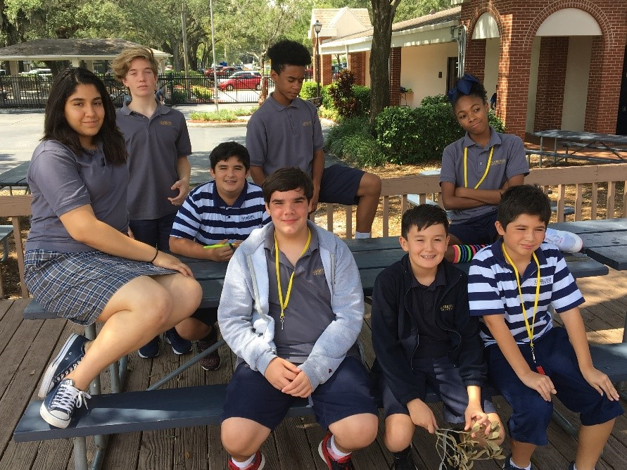 CCS STEM SQUAD Competes Nationally