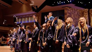 Graduation2015