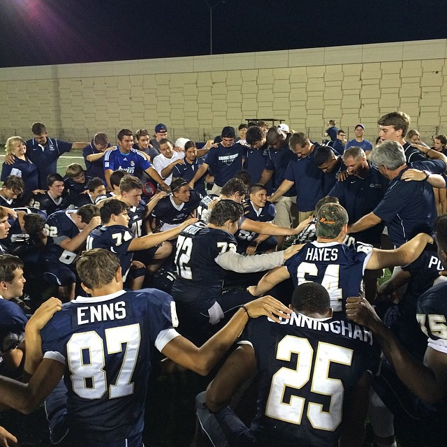 Tampa Bay Times: Cambridge Christian vs Calvary Christian