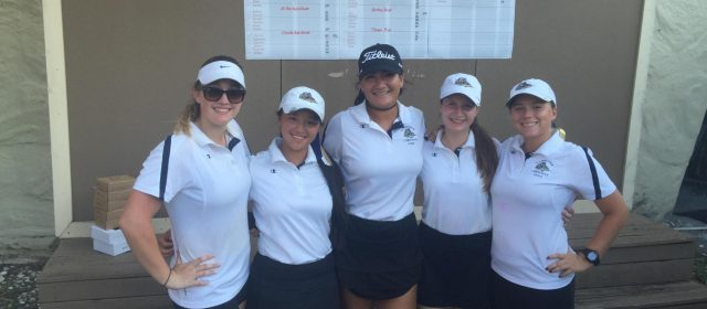 State golf: Three local girls turn in top-10 finishes